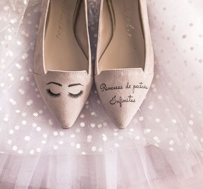 El regalo más bonito para novias: el cofre de las Princesas de Pestañas Infinitas