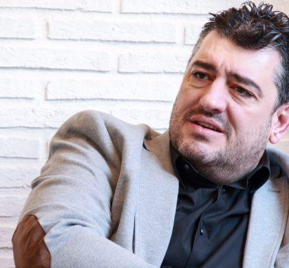 """Julián López: """"Muy pronto comenzaremos con la expansión de Lashes &  Go en Barcelona"""""""