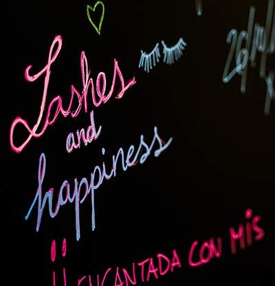 Franquicias de Belleza Lahses & Go