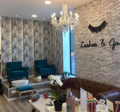 Lashes & Go continúa su expansión en Madrid