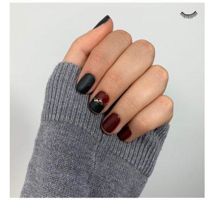 Las manicuras que triunfarán este invierno