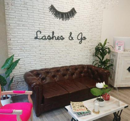 Lashes & Go continúa cumpliendo sueños en su llegada a Donosti
