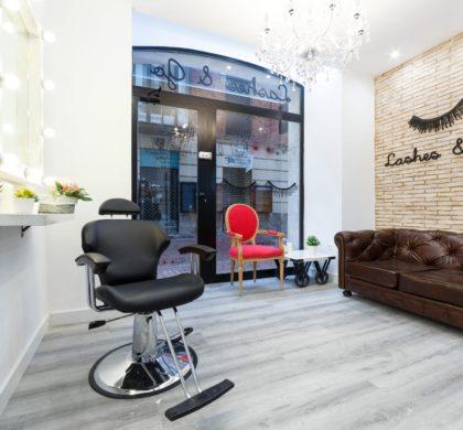 Lashes & Go ilumina Valladolid en su nueva apertura