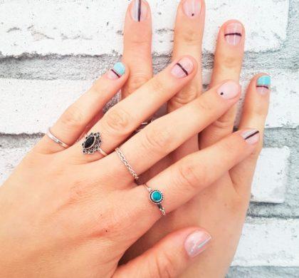 ¡Da color a tus uñas este verano!