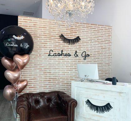 Lashes & Go amplía su presencia en Valencia