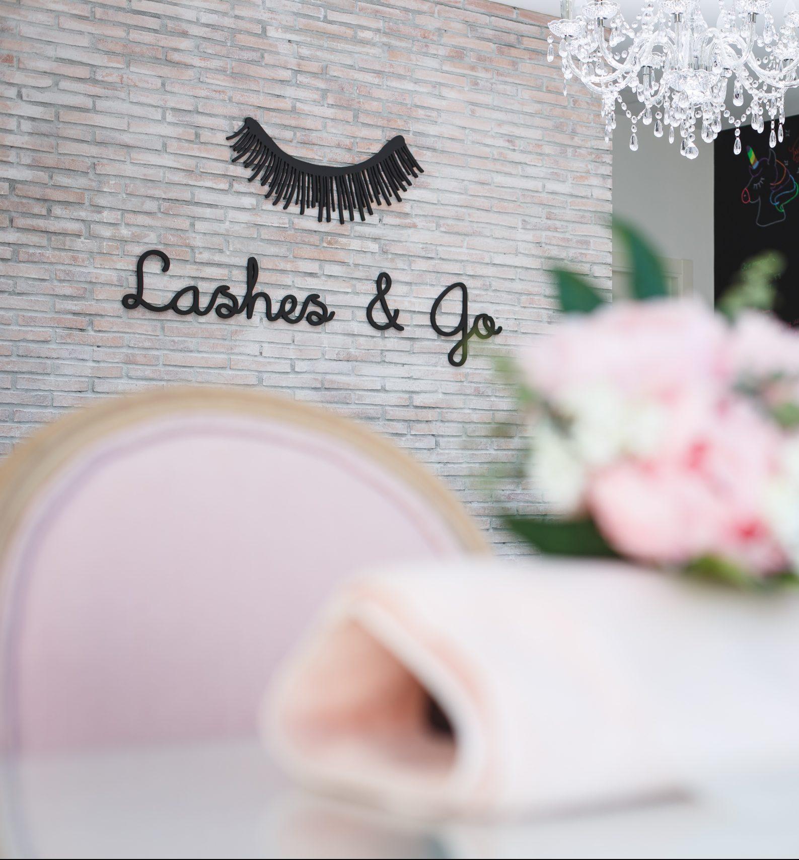 Descubre Lashes & Go, una franquicia de éxito