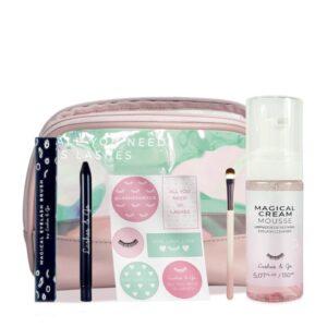 kit lashs essential